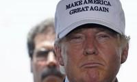 Présidentielle américaine : Donald Trump domine les sondages républicains