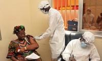 Les résultats du vaccin contre Ebola, à l'essai en Guinée, sont « prometteurs »
