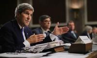 John Kerry commence sa tournée au Moyen-Orient