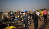 Soudan du Sud : reprise des négociations de paix à Addis-Abeba