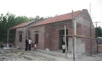 Le gouvernement accorde des logements aux foyers démunis