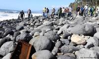 Les débris retrouvés aux Maldives ne viennent pas du MH370