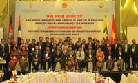Conférence consacrée à la transparence des finances publiques
