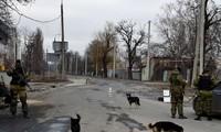 La crise ukrainienne s'intensifie autour de Marioupol