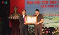 La Voix du Vietnam organise son 4ème congrès d'émulation patriotique