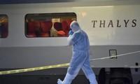 Arras : coups de feu dans un Thalys, des blessés, la piste terroriste privilégiée