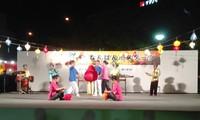 Clôture de l'échange culturel Hoi An-Japon