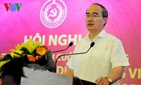 Nguyen Thien Nhan : il faut proposer des prix compétitifs