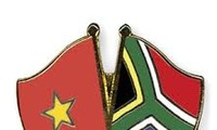 Dynamiser l'amitié entre les deux Partis communistes vietnamien et sud-africain