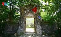 Les maisons-jardins à Hue