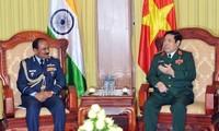 Vietnam-Inde: doper la coopération défensive bilatérale
