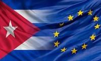L'UE salue des progrès subtantiels en vue du rapprochement avec Cuba