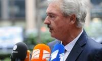 Migrants: réunion des ministres européens de l'Intérieur le 22 septembre