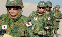 Le Parlement japonais autorise ses troupes à combattre à l'étranger