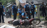 Thaïlande : 3 morts, 14 blessés dans l'explosion d'une moto piégée
