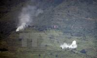 Pakistan - Inde : nouveaux échanges de tirs au Cachemire