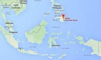 Quatre personnes enlevées aux Philippines