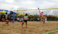 Danang accueille le 5ème festival des sports de plage d'Asie