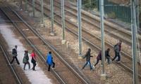 Calais: plus de deux cents policiers en renfort
