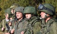 Moscou ne déploiera pas ses forces terrestres en Syrie