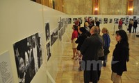 Exposition: «Vie et mémoire» en Slovaquie