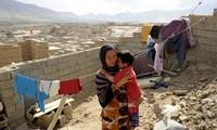 L'Afghanistan toujours instable après 14 ans de lutte contre le terrorisme