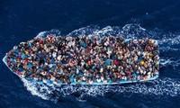L'UE s'engage à mettre un  terme à la crise migratoire
