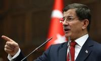La Turquie met en garde Russes et Américains