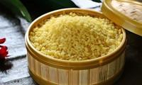 Trois types de « xôi » qui font plaisir aux gourmands
