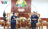 L'amitié Vietnam-Laos, un bien inestimable des deux peuples
