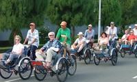Le Vietnam accueille chaque année un million de touristes européens