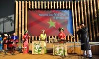 La journée du Vietnam à l'Expo Milan 2015