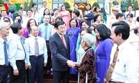 La  sensibilisation de la population, un facteur de succès de Ho Chi Minh-ville
