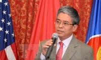 La Californie souhaite renforcer sa coopération avec les villes vietnamiennes