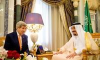 Syrie: Washington et Ryad pour une mobilisation diplomatique internationale