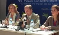 UE/Vietnam : Vers un rapprochement plus étroit