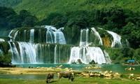 Bản Giốc : une des 15 chutes d'eau les plus impressionnantes du monde