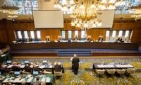 Mer Orientale : L'opinion internationale salue le jugement du CPA de La Haye