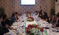 Union européenne - un partenaire important pour Ho Chi Minh-ville