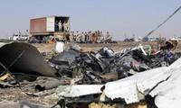 Crash de l'avion russe dans le Sinaï : 58 corps identifiés