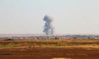 Syrie : du gaz moutarde aurait été utilisé contre des groupes rebelles