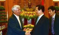 Intensifier la relation Vietnam-Japon