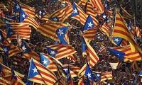 Catalogne: le Parlement régional vote pour la rupture avec l'Espagne
