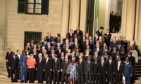 L'Europe peine à faire face à la crise migratoire