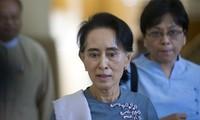 Elections au Myanmar : la LND remporte 77,3% des sièges parlementaires