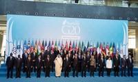 Le G20 promet d'autres actions pour booster la reprise économique
