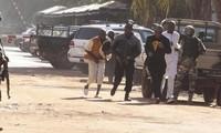 Mali : 170 otages retenus par des terroristes dans l'hôtel Radisson de Bamako