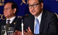 Le tribunal de Phnom Penh convoque le président du Parti CNRP