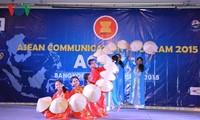 Honorer les entrepreneurs et les entreprises excellentes de l'ASEAN
