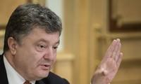 Kiev ouvert aux négociations avec Moscou